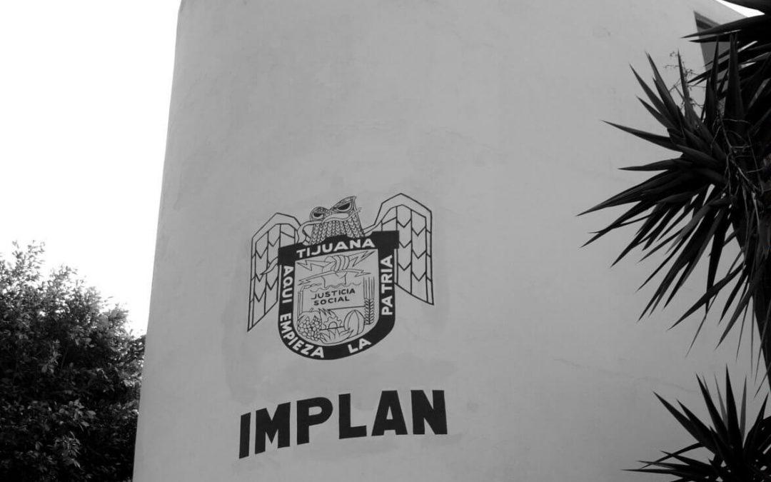 Creación del IMPLAN