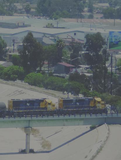 Rehabilitación Vía Corta Tijuana-Tecate
