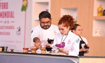 Foro promueve sector gastronómico de Tijuana