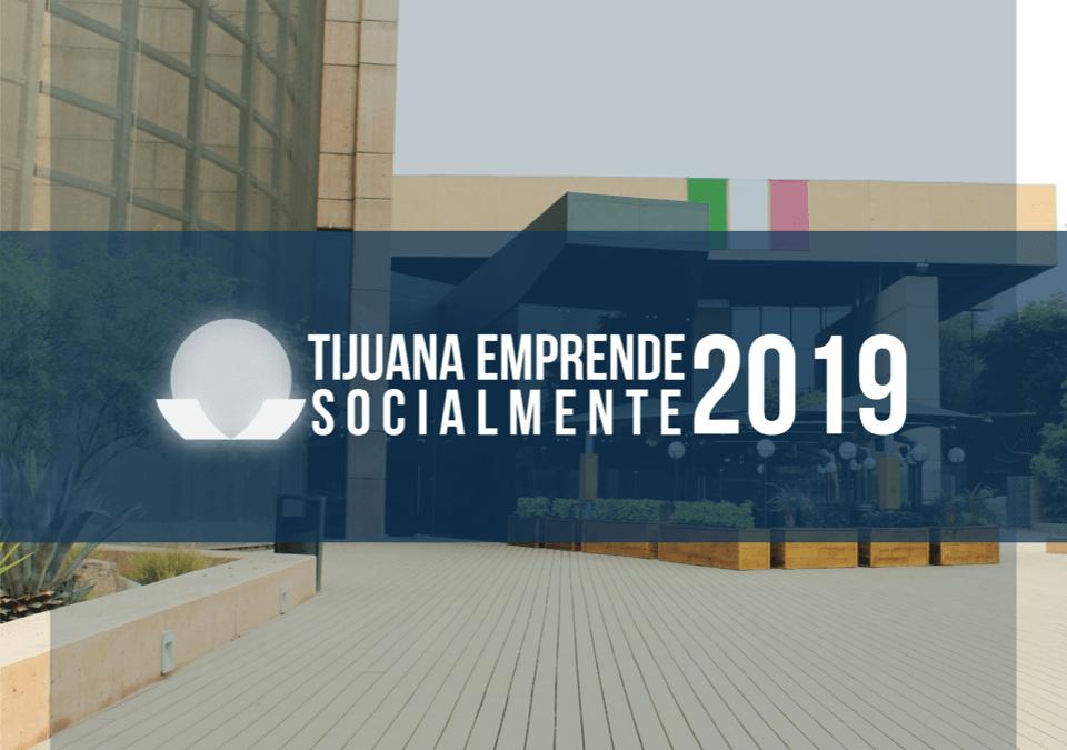 Tijuana Emprende Socialmente (TES)