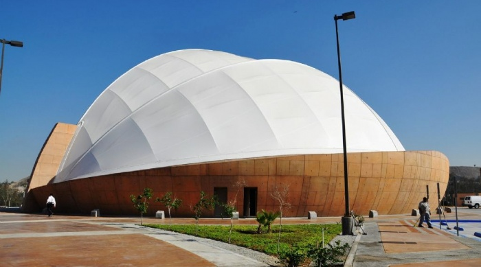 """Museo Interactivo """"Ambar"""""""