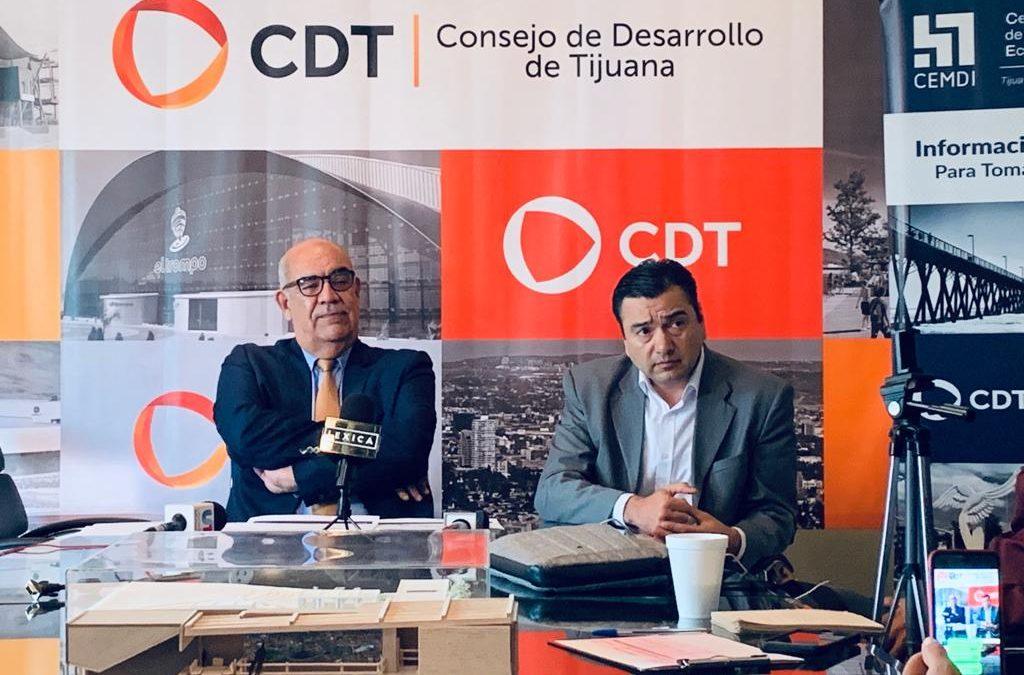 Potenciar proveeduría regional dentro del eje económico del CDT