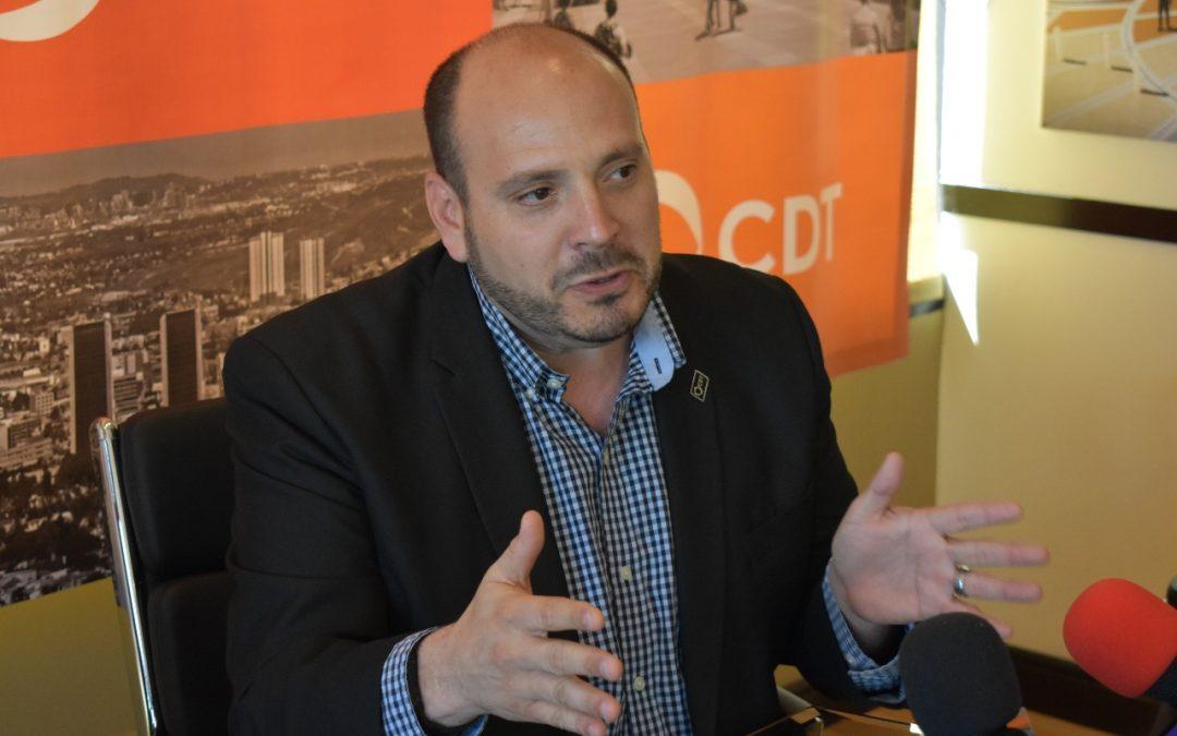 CDT proyecta convertir a Tijuana en un Hub de innovación y emprendimiento