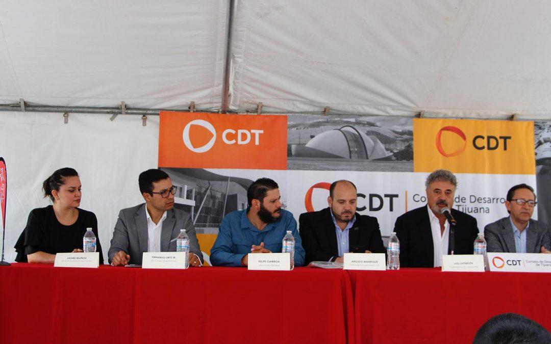 Inicia CDT proyecto de rehabilitación de cruces peatonales