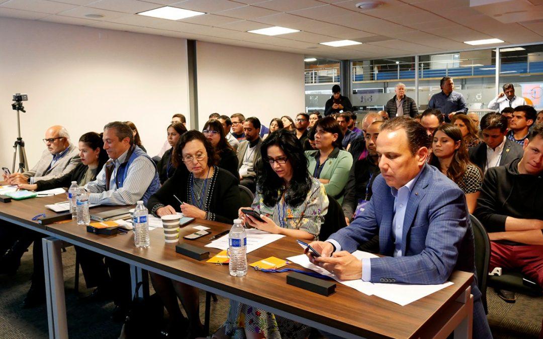 Busca CDT acercar a emprendedores con inversionistas