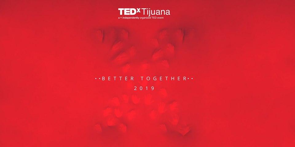 Poner el nombre de Tijuana en alto, buscan con evento TEDx