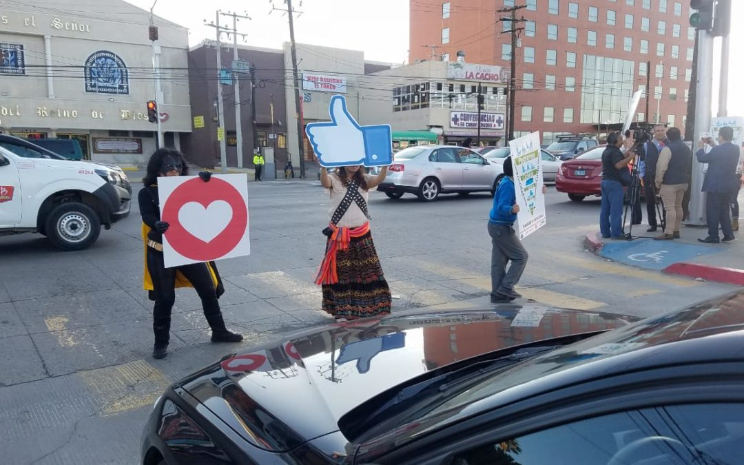 CDT apoya la cero tolerancia a las violaciones de tránsito