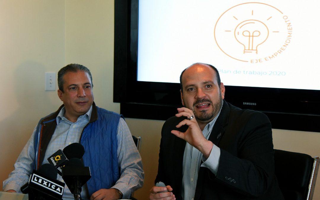 StartUps Tijuana, una plataforma creada para apoyar a los emprendedores