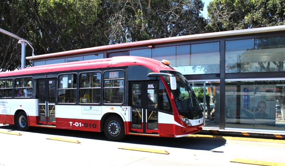 Llama CDT a involucrar a todos los sectores para encontrar solución al problema del transporte público
