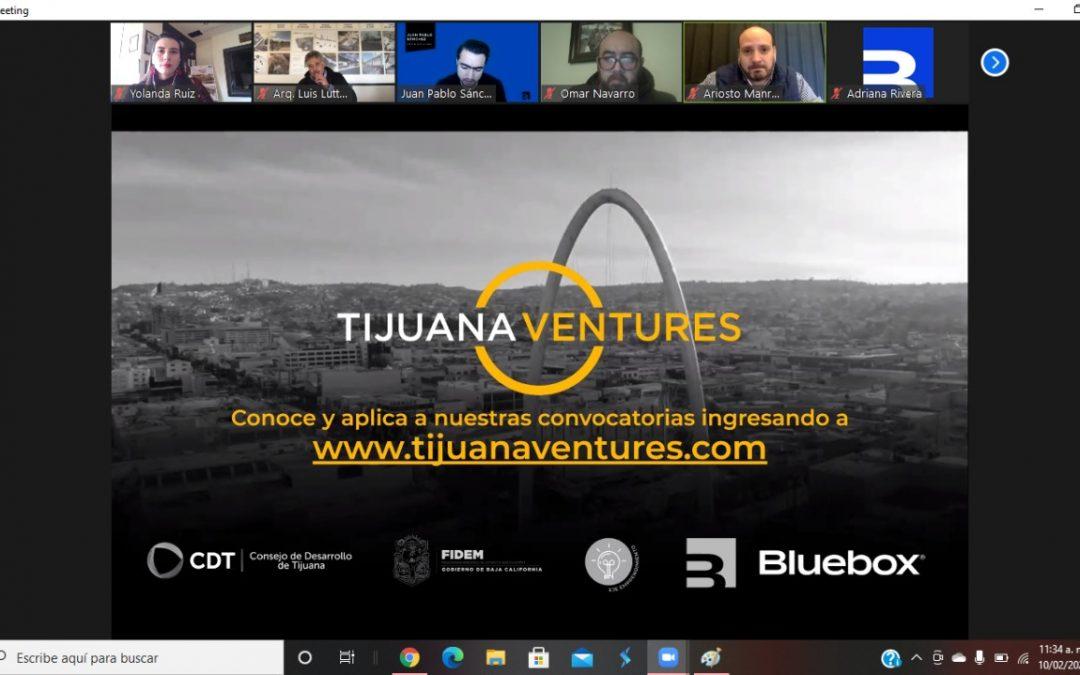 Impulsa CDT crecimiento y consolidación de ecosistema emprendedor de Tijuana