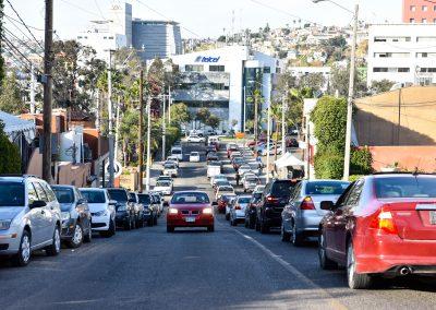 Plan de movilidad sustentable de Tijuana quedó en el olvido: CDT