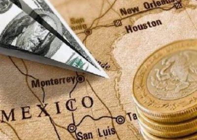 TIJUANA PRIMER LUGAR EN RECEPCIÓN DE REMESAS EN MÉXICO, INFORMA CDT