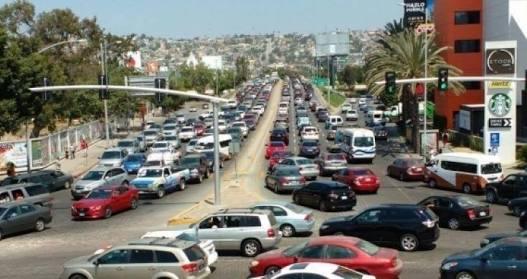 Tijuana necesita 'calles completas' para todo tipo de movilidad
